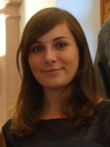 Stephanie Pinzel