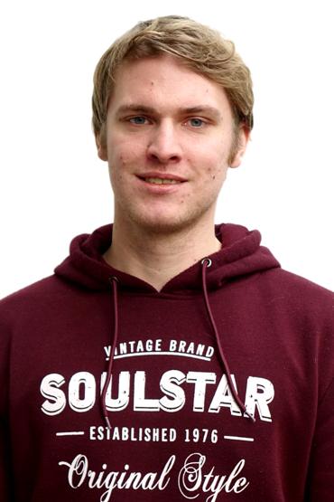 Fabian Liesegang