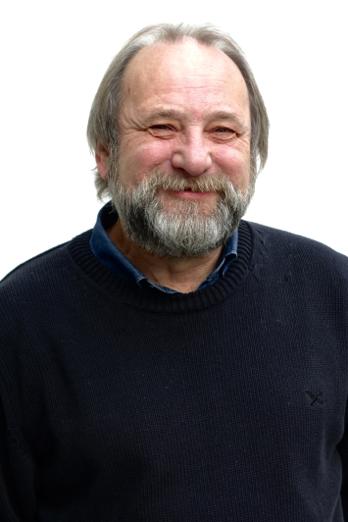 Klaus-Dieter Gülck