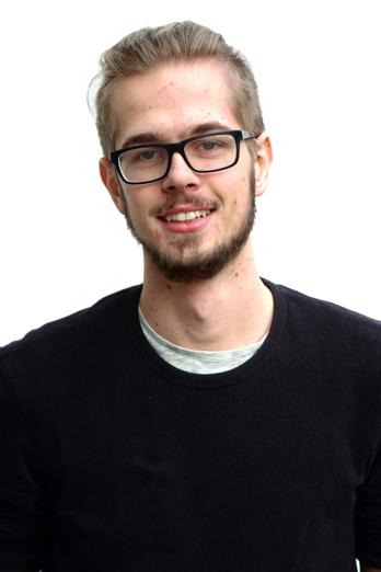 Leo Buchholz
